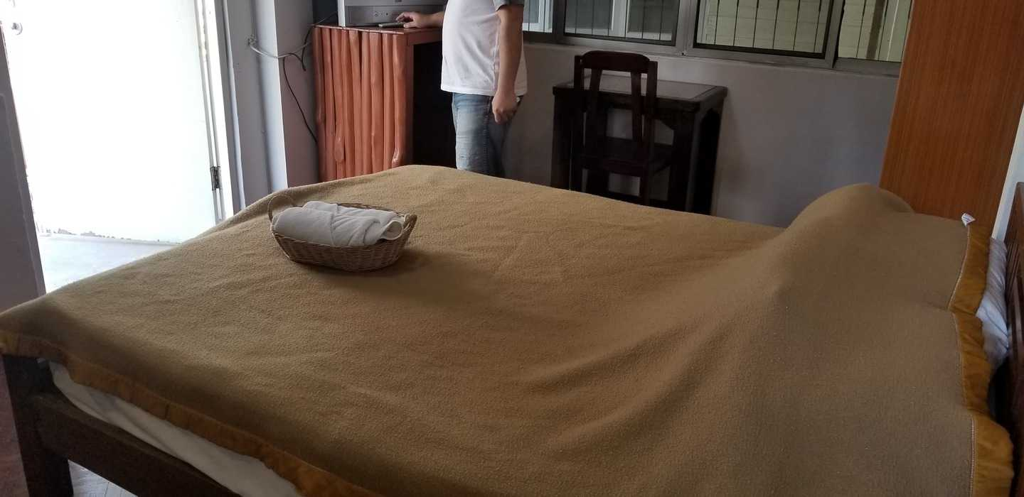 Apartment Hunting in Chiang Mai: I Visited 35 Places in 2 Days!