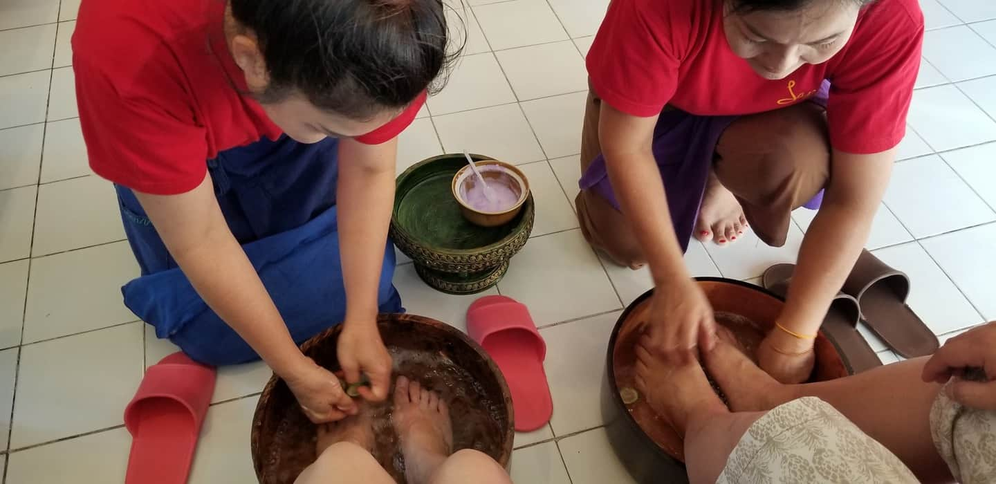 Best Massage in Chiang Mai: Tried 7 & Found 2 Favourites