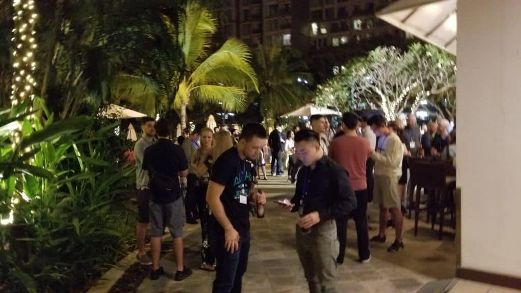 registration-mixer-networking-event-the-nomad-summit-2019-thailand-shangri-la-5-star-hotel