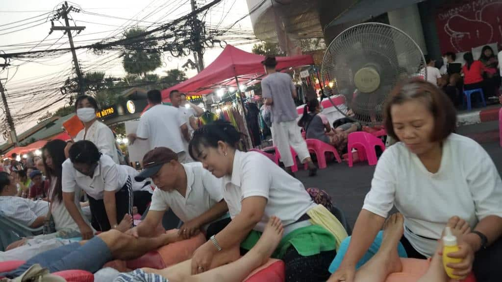 view-of-street-massage-while-sitting-down-as-a-patron