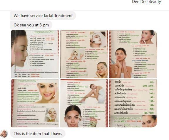 screenshot-of-dee-dee-beauty-price-list-fb-messenger