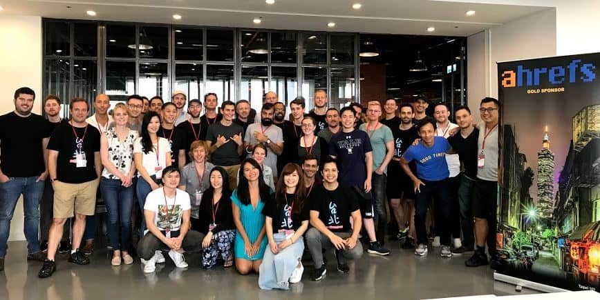 My Review of DCx Taipei Conference – May 2019