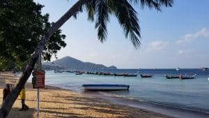 How to get to Koh Tao from Chiang Mai